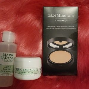 Mario Badescu Other - Mario Badescu Drying Mask New with Extras